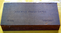 Arawan Fresh Dates 2 Pound Box