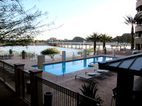 Swimming Pool, BBQ, Jacuzzi - Tempe Town Lake