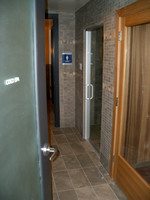 Spa with Sauna & Steam Room