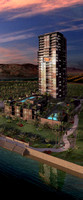 Onyx Tower Condominiums